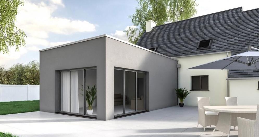 extensions maison Genève